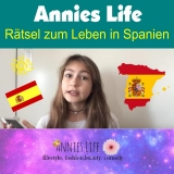 Preview Quest: Annies Life - leben in Spanien