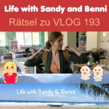 Preview Quest: Life with Sandy and Benny - Rätsel zu VLOG 193