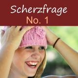 Preview Quest: Scherzfrage No. 1