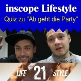 "Preview Quest: inscopelifestyle - Quiz zu ""Ab geht die Party"""