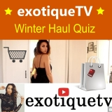 Preview Quest: exotiqueTV - Winter Haul Quiz