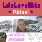 Preview Quest: LifeLoveNiki - Rätsel