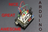 Preview Quest: Arduino UNO Tutorial 1 (engl.)