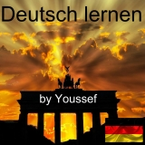 Preview Quest: Deutsch lernen - 008 by (Youssef)