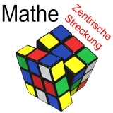 Preview Quest: Mathematik - Zentrische Streckung 001 (SimpleMaths)