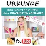 Preview Quest: Bibis Beauty Palace Rätsel - Meine KRANKESTEN ANFRAGEN