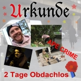 Preview Quest: Ape Crime - 2 Tage Obdachlos