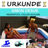 Preview Quest: Simon Desue - Riesenpool voller Schleim