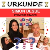 Preview Quest: Simon Desue RÄTSEL - Perverse Fragen