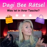 Preview Quest: Dagi Bee - Was hab ich in meiner Tasche?