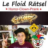 Preview Quest: Le Floid Rätsel - Horror Clown Prank