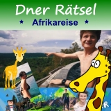 Preview Quest: Dner RÄTSEL - Afrikareise