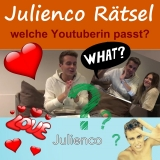 Preview Quest: Julienco - Welche Youtuberin passt?