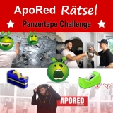 Preview Quest: Apo Red - Panzertape Challenge
