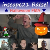 Preview Quest: inscope21 - Der dümmste Kommentar Halloween
