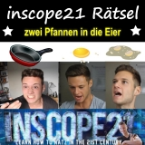 Preview Quest: Inscope21 - Pfannen in die Eier
