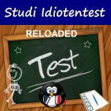 Preview Quest: Studenten Idiotentest